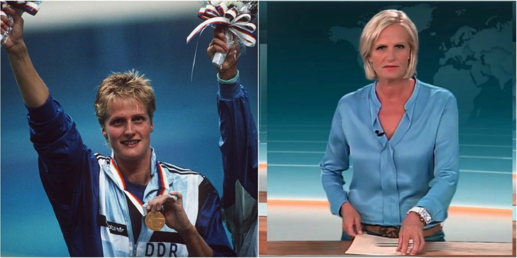 The best Olympians then and now | Trading Draft