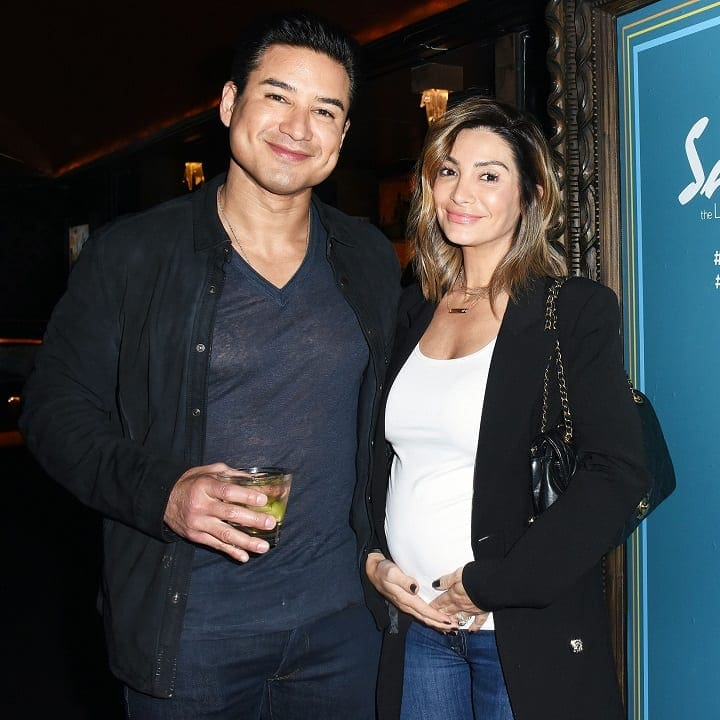 Mario Lopez Admits To Being Unfaithful With His First Wife