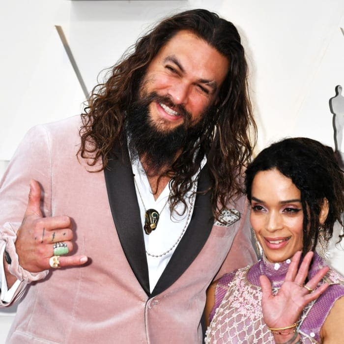 Jason Momoa Shaved His Beard And Hearts Are Broken, But It