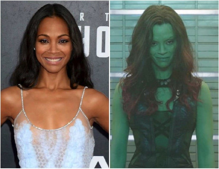 How much the Marvel Cinematic Universe actors are really ...