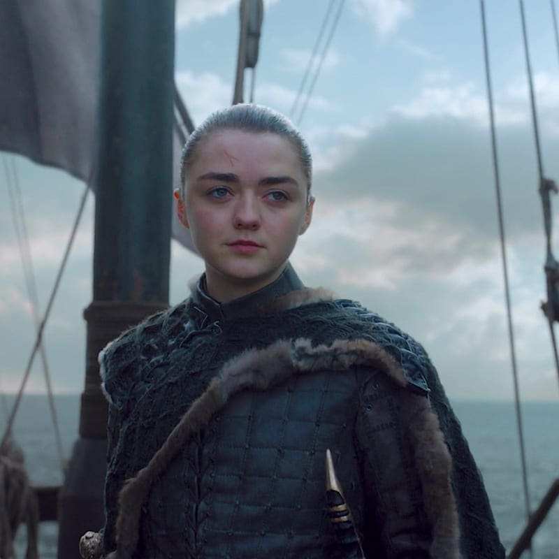 Did Bran Know That Arya Would Kill The Night King: Biggest Questions The Game Of Thrones Finale Left