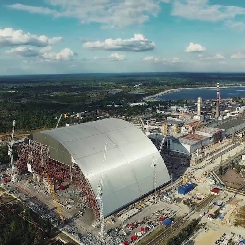 Chilling Facts About What Really Happened In Chernobyl And