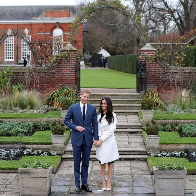 An Insight Into What Life Is Like For Harry And Meghan At