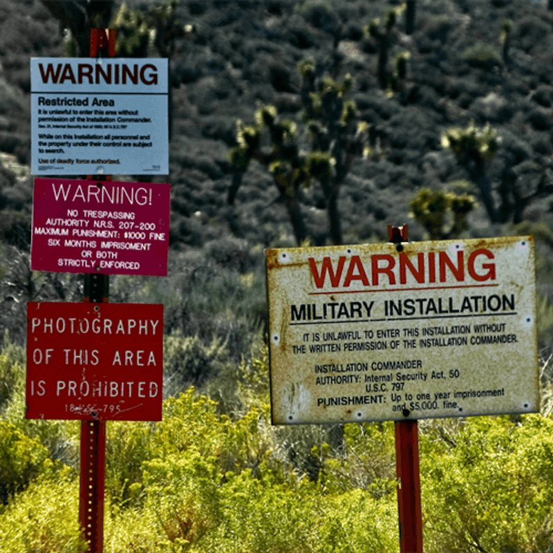 Facts about Area 51 that are kept hidden from the public
