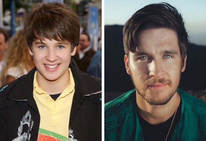 Nickelodeon Stars Who Ve Totally Changed Since Their Debut 20 Years Ago Rocket Geeks