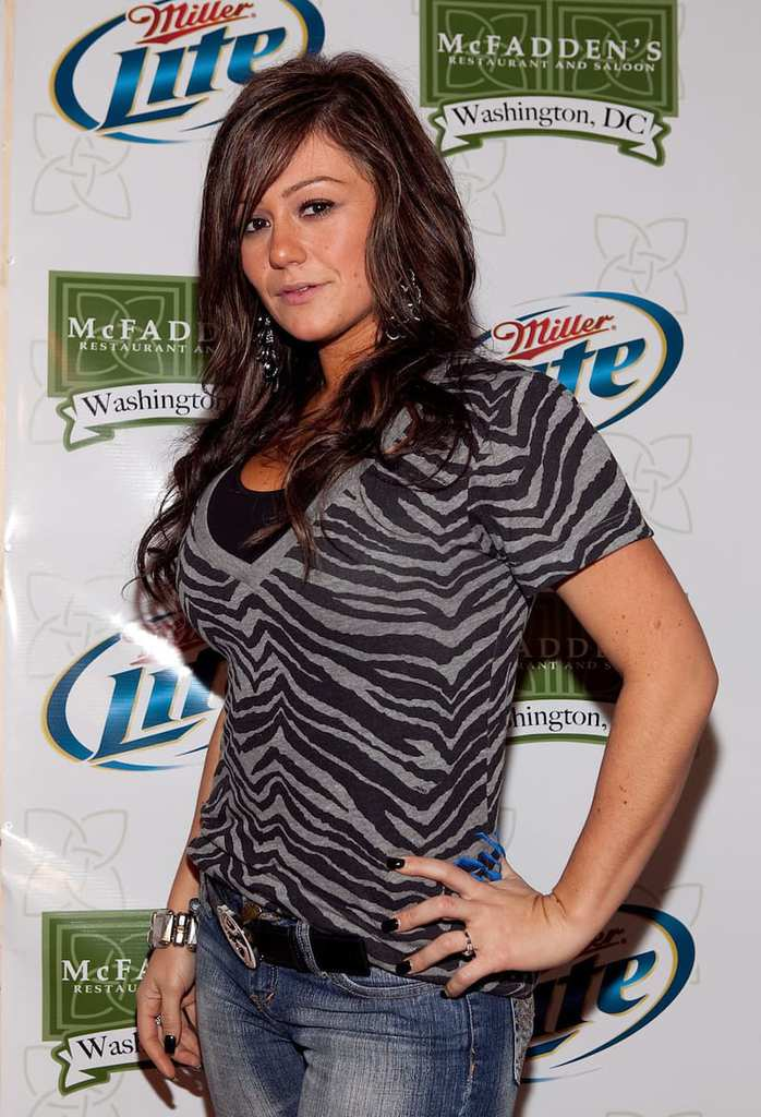 What happened to paula on jersey shore