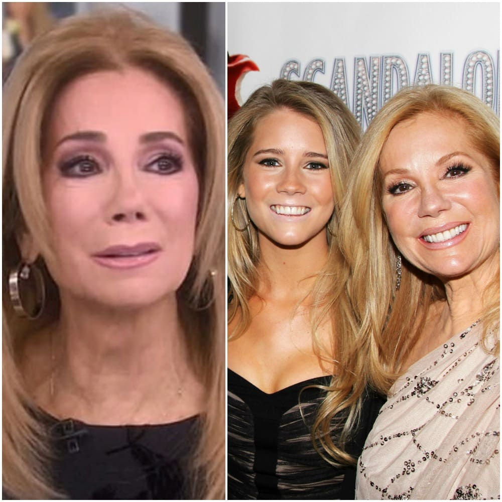 The Challenging Life Story Of Kathie Lee Gifford S Daughter Cassidy