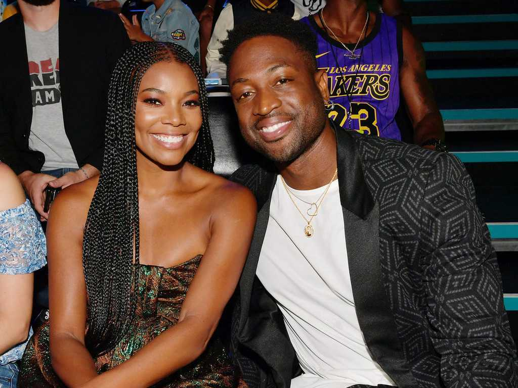 The beautiful wives and girlfriends of famous NBA players